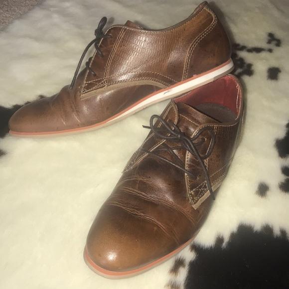 da4641120da Steve Madden Men's Brown shoe size 7